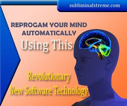 Subliminal Messages Software - Subliminal Images